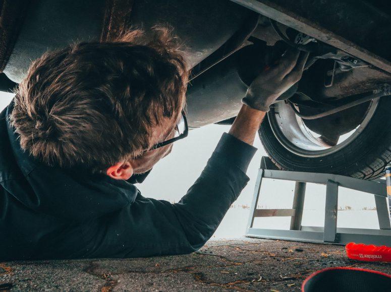 Auto onderhoud reparatie Peugeot, Citroën & Opel